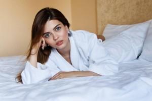 皮肤毛孔粗大的原因影响毛孔的因素