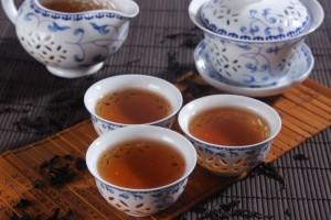 茶水是碱性的吗常喝茶的好处