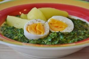 生姜煎鸡蛋能治咳嗽吗咳嗽吃什么可以缓解